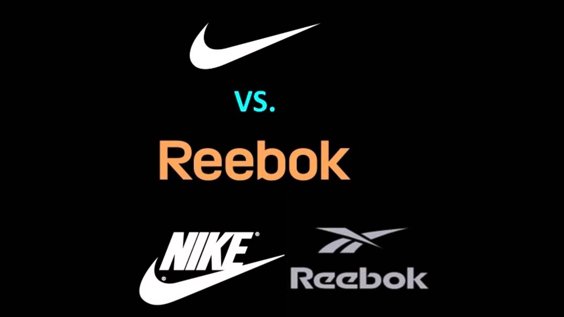 ¿Esas son Reebok o son Nike? ORIGINAL