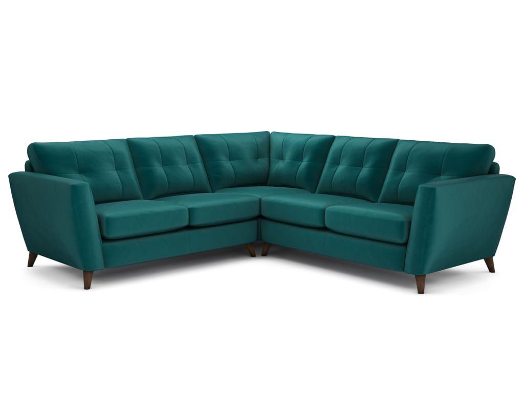 Sofa 250cm Cindy Crawford Home Reclining Holly 250 X Cm Teal Sofas Beautiful