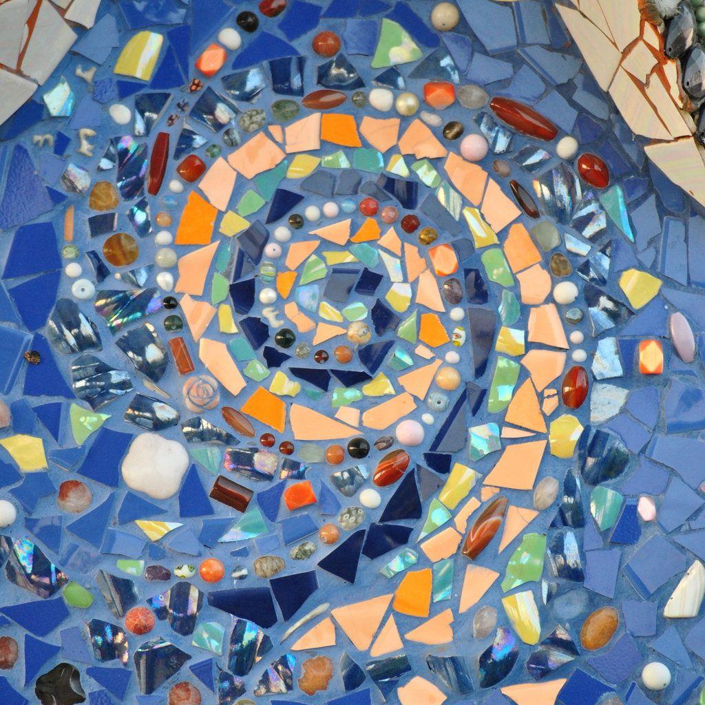 Abstract Mosaic By Kancano Deviantart Com On Deviantart