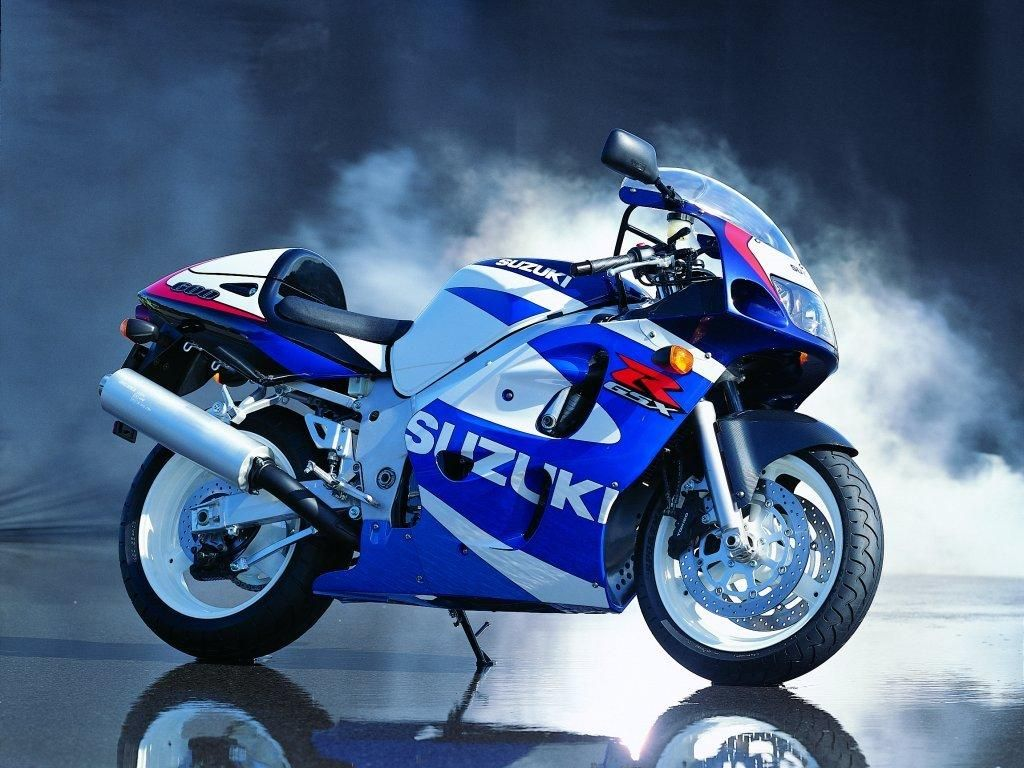 superbikes Suzuki GSX 600R Superbike Wallpaper Wolf
