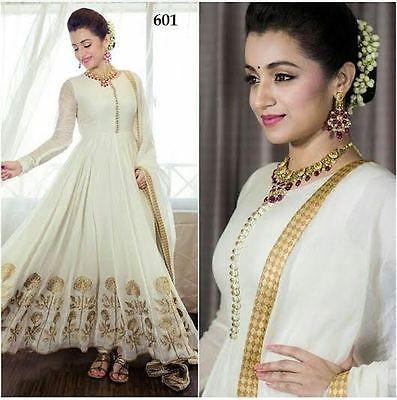 Indian Pakistani  Ethnic Salwar Kameez Suit Bollywood Designer  Party Wear Dress https://t.co/ByA47CSCT8 https://t.co/REDIkuVBfG