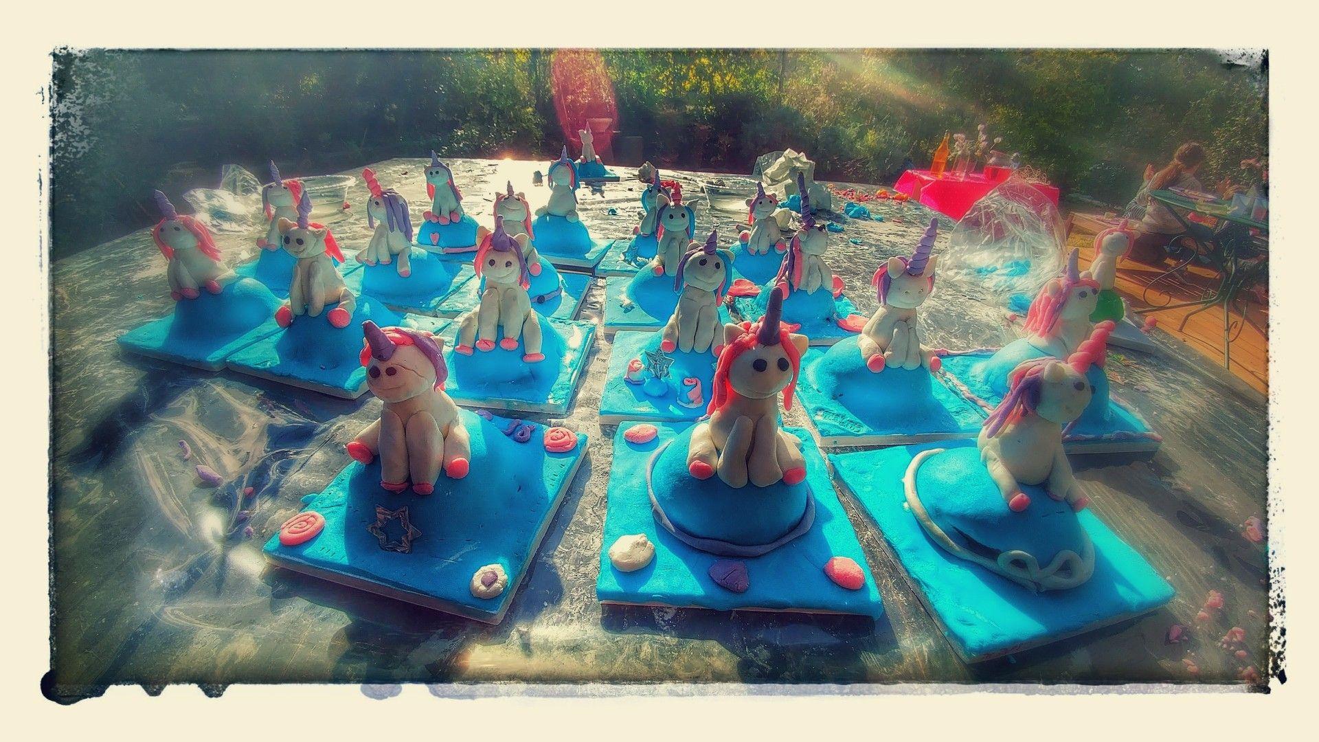 Unicorn Workshop For 10 Year Old Girls