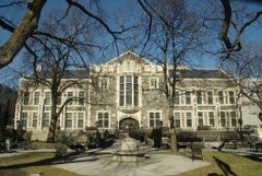 Baskerville Hall, CCNY,CUNY, NYC | CCNY in 2019 | New york
