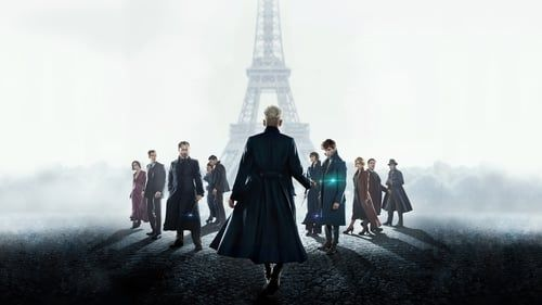 Fantastic Beasts Stream German