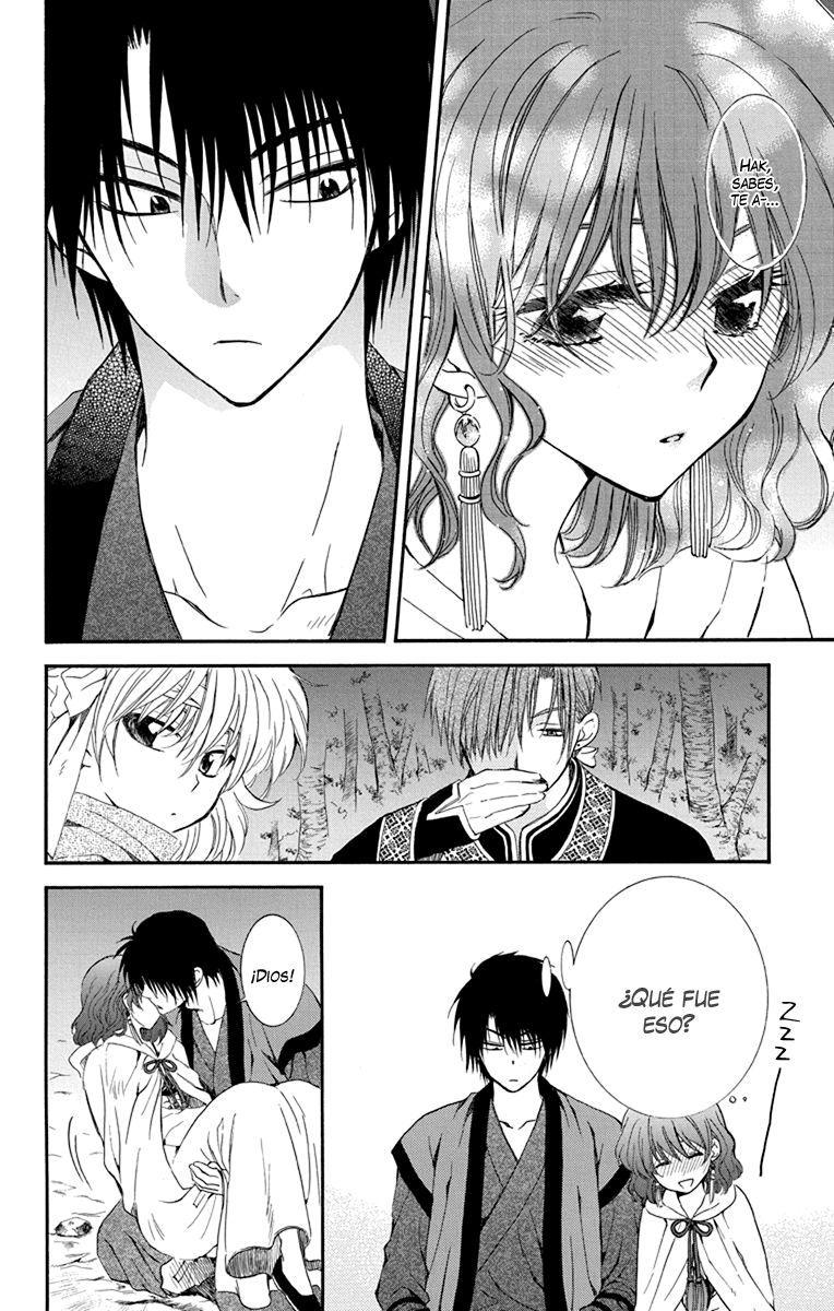 Akatsuki No Yona Capítulo 123 50 Página 10 Leer Manga En Español Gratis En Ninemanga Com Akatsuki Akatsuki No Yona Leer Manga