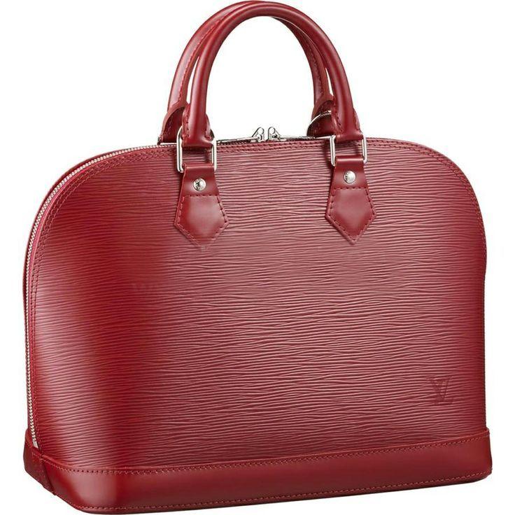 Louis Vuitton Outlet Epi Leather Alma M5280M Only  211.04   Authentic Louis  Vuitton, Louis Vuitton Outlet Online f312306b194