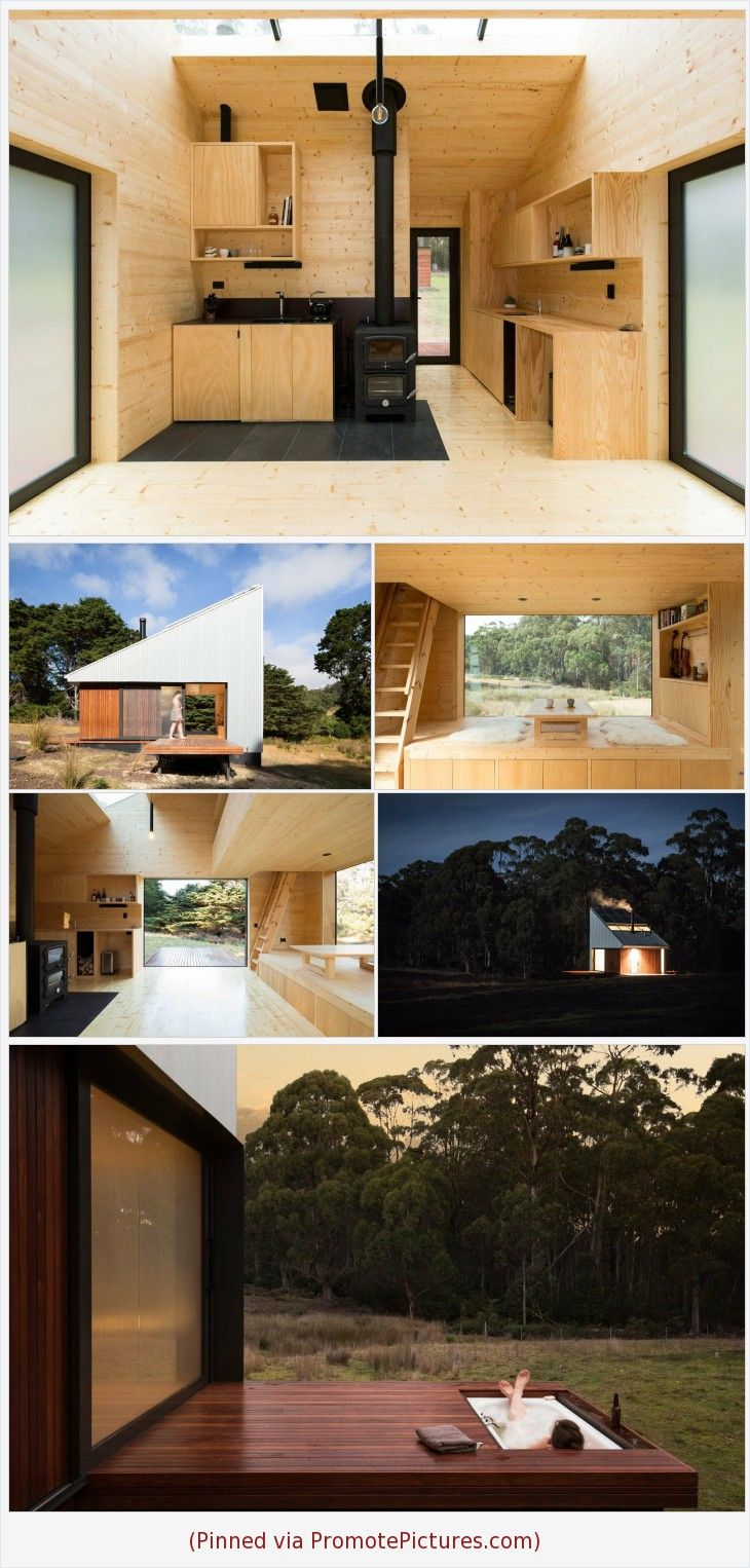 Elegant Mountain Contemporary Home In Colorado Radiates With Warmth: Kazu721010: Bruny Island Hideaway / Maguire +... Https://arch-and-art