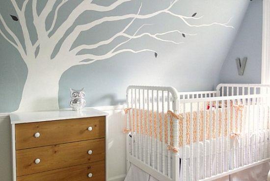 Babyzimmer einrichten 25 kreative Ideen für kleine Räume