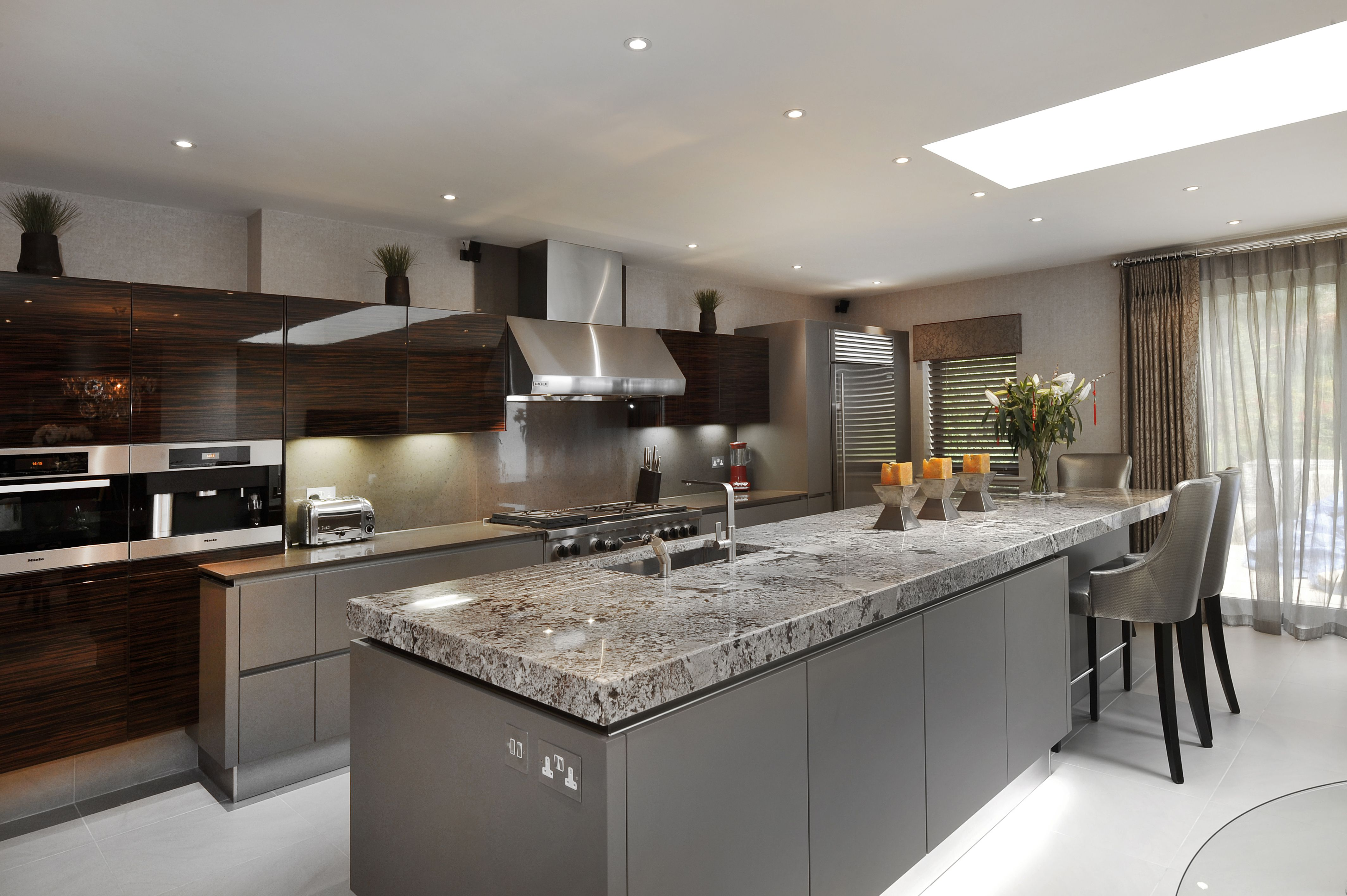modern kitchen home interior high quality pictures   Extreme Design Client Kitchen. Contemporary, high quality ...