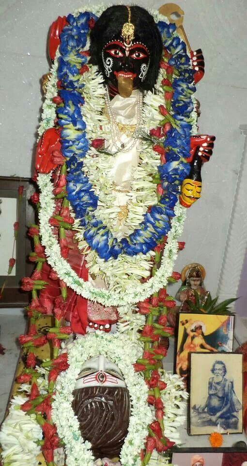 Godess Kali