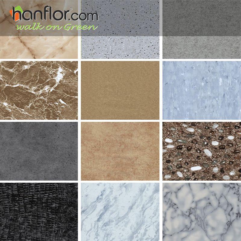 Pvc Floor Tile Marble Looking Pvc Flooring Luxury Vinyl