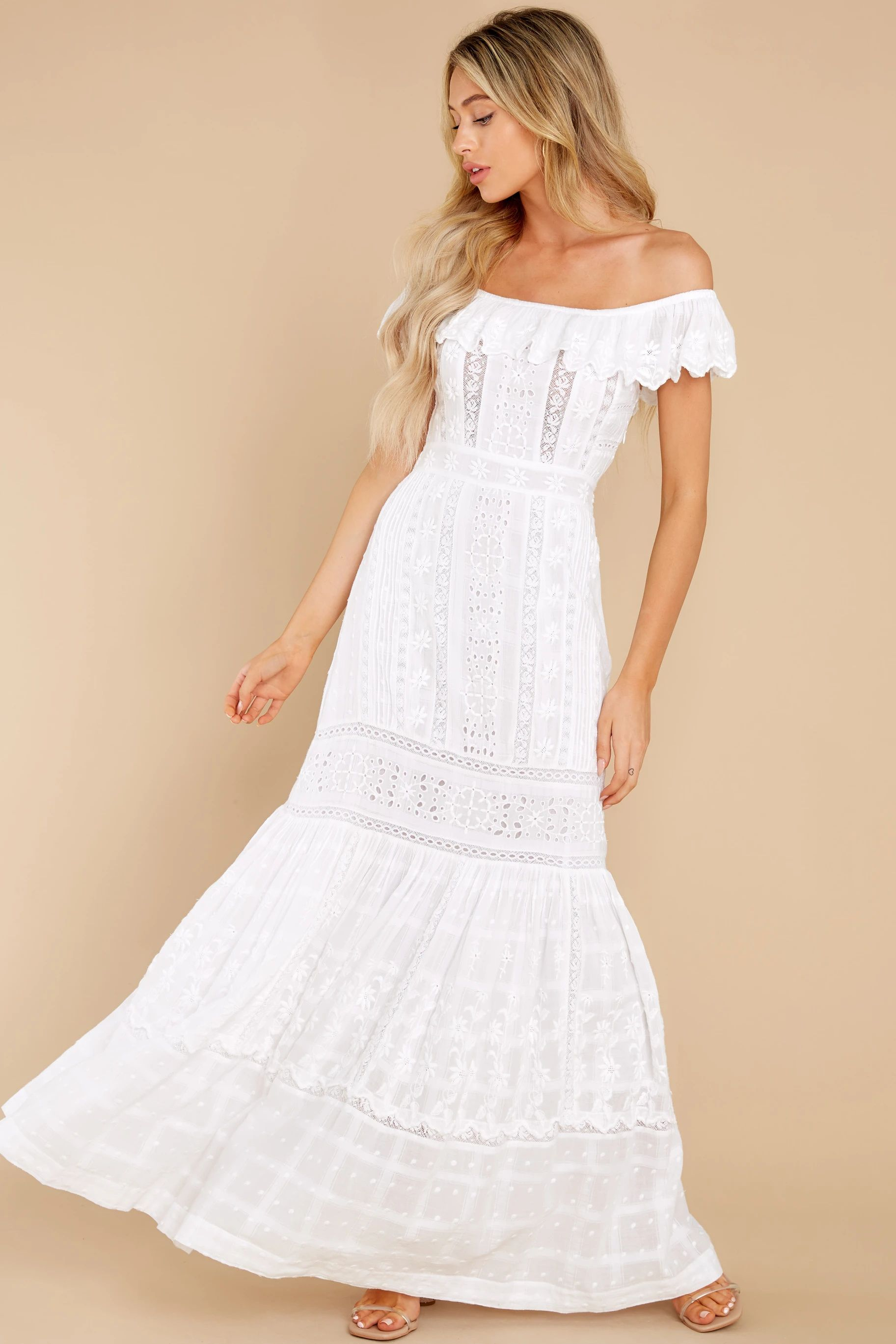 70s Dresses White Sleeveless Disco Dress Shop Red Dress White Dress [ 2738 x 1825 Pixel ]