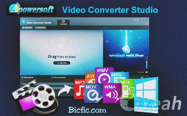 apowersoft free mp3 download