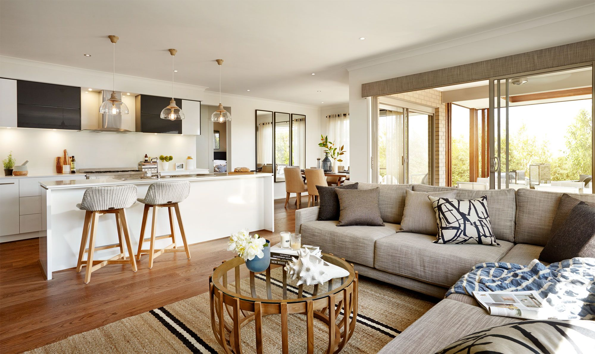 Carlisle Homes: Laguna 26 - Featured at The Avenue Estate | Kitchen ...