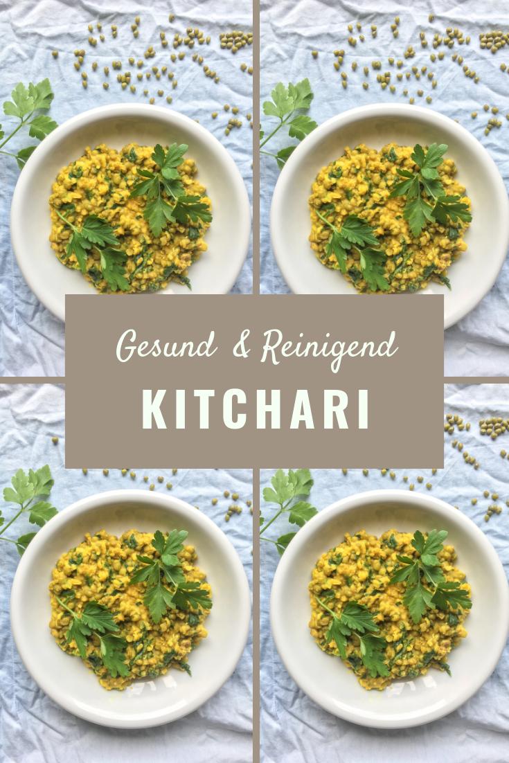 Kitchari