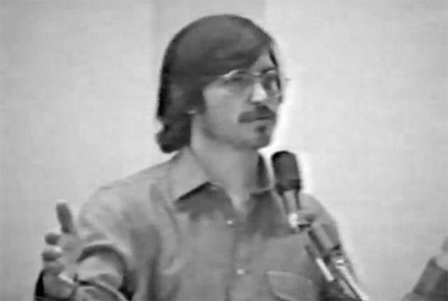 Watch Steve Jobs Talk Apple in 1980 | Mental Floss