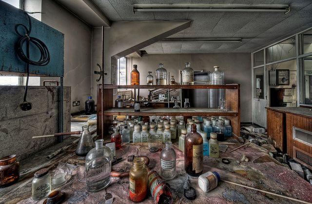 Lab | Flickr - Photo Sharing!