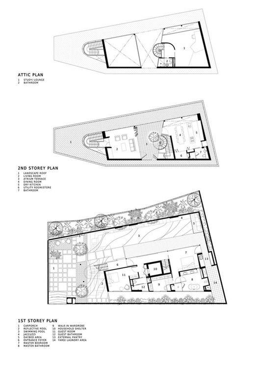 Old Homes Modern Interior