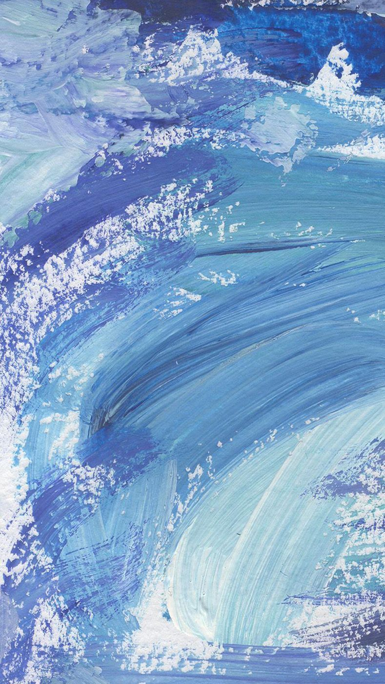 Download Oceanic Watercolor Background For Free Watercolor