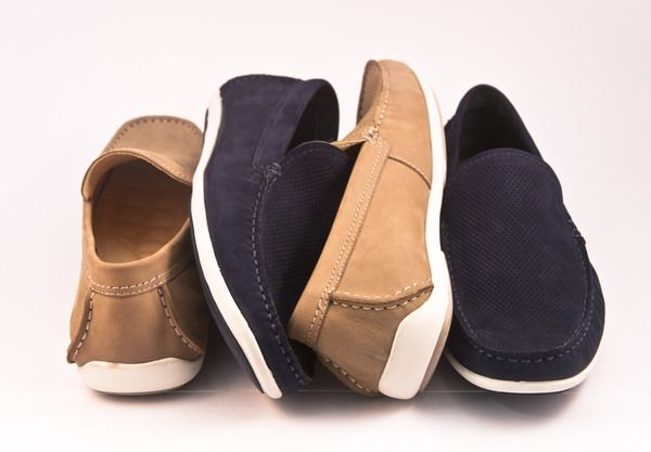 product photography for Inc.5 Shoes on