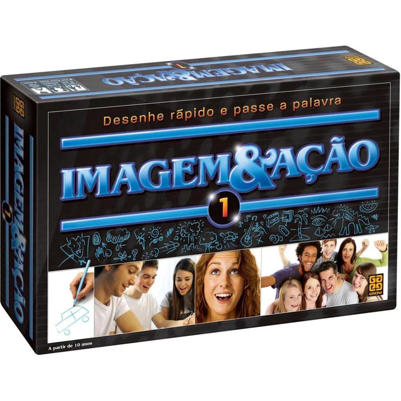 Jogo De Mesa Imagem Acao 1 Grow Jogos Jogos De Desenho Jogos De Tabuleiro Classicos