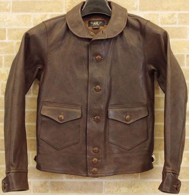 (ダブルアールエル) RRL Wellhouse ジャケット Jacket XS