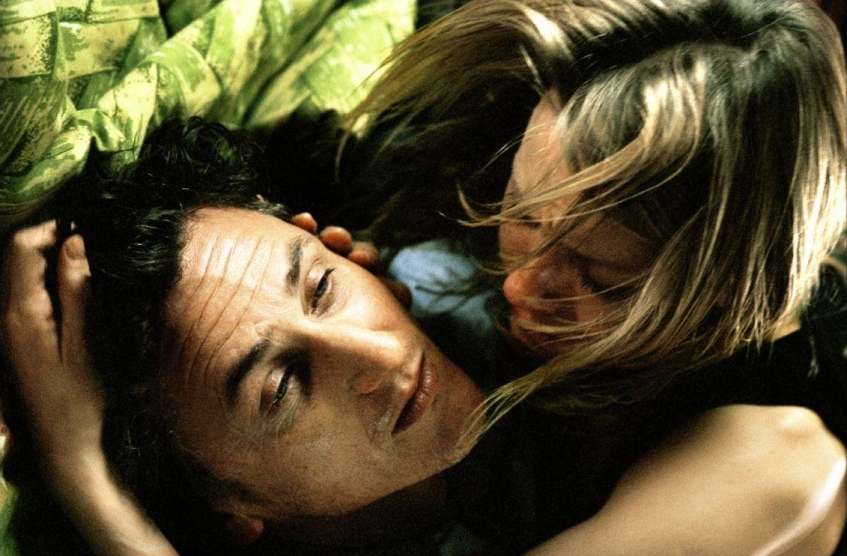 Alejandro González Iñárritu - 21 grammes (2003)