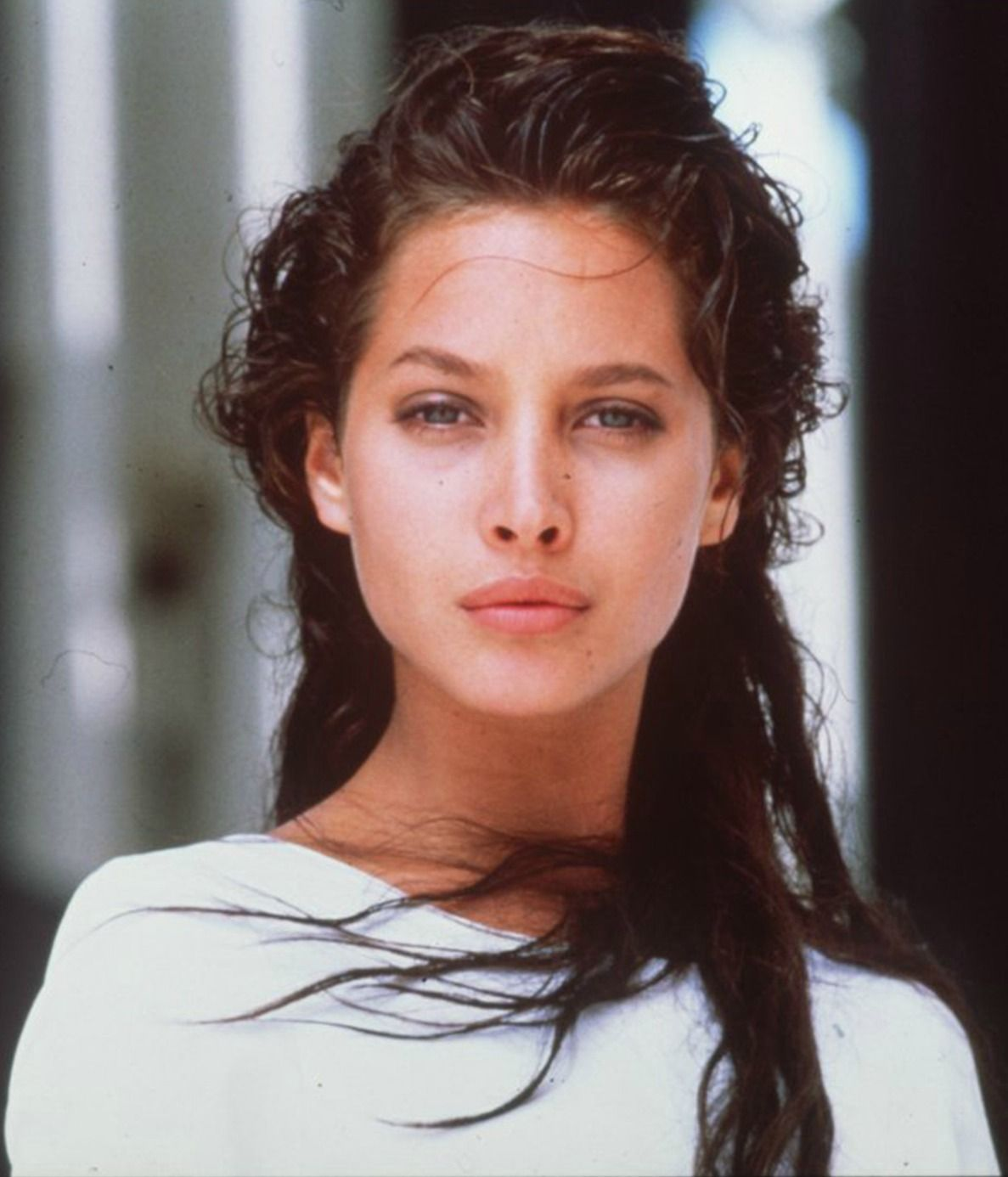 Christy Turlington Nude Photos 21