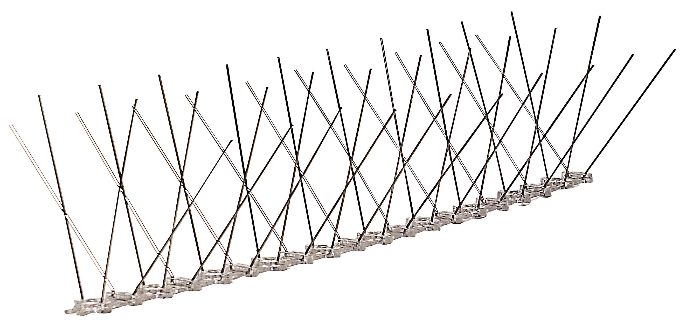 Pestrol Bird Spikes - Narrow (50 Metre Pack | Pinterest | Bird