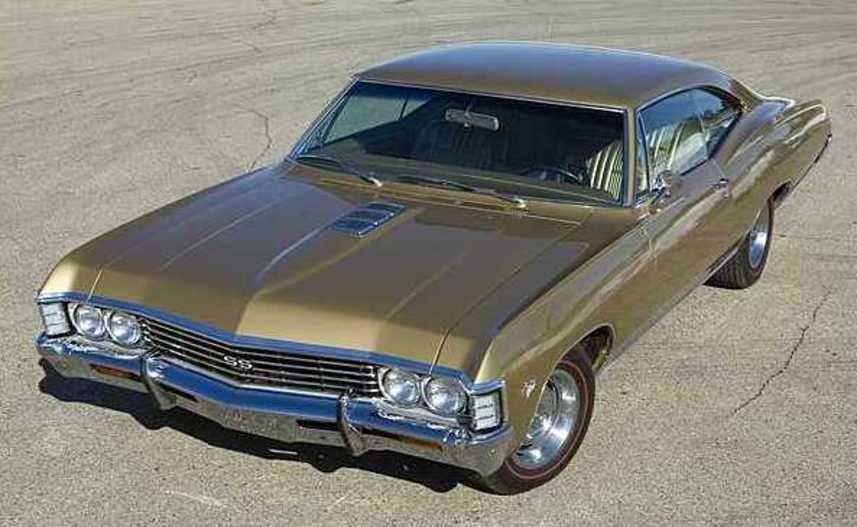1967 Chevy Impala Chevy Impala Chevrolet Impala Impala