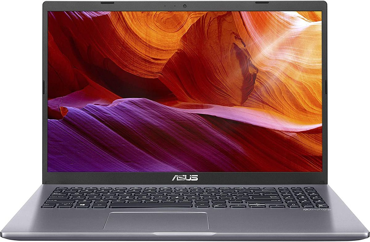 Asus X509 15 6 Slate Gray Laptop Computer Intel Core I7 1065g7 8gb Ram 256gb Ssd Intel Iris Plus Graphics X509jadb71 In 2021 Asus Light Laptops Laptop Price