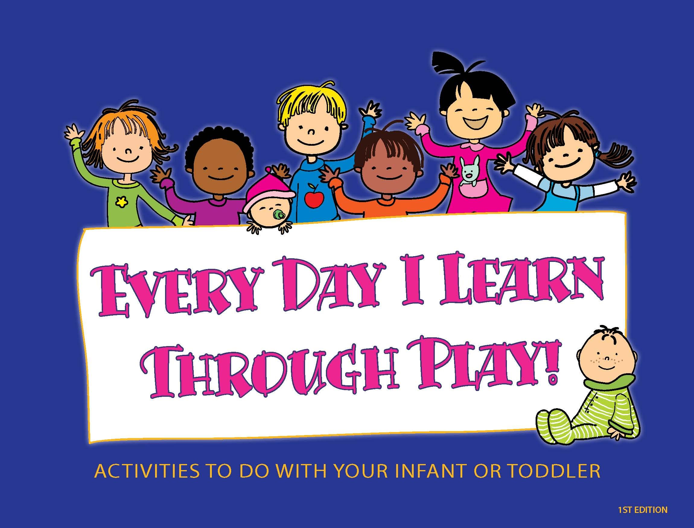 Baby Play And Learn: 160 Games and Learning Activities for ...