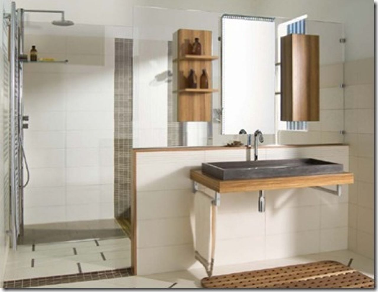 basic bathroom decorating ideas home design and improve your with simple - Basic Bathroom Ideas