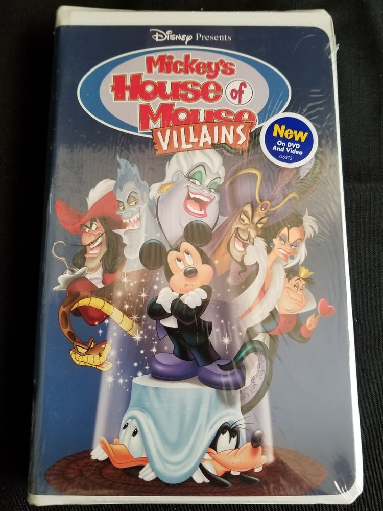 Vhs 2002 And Beauty Beast Special Edition
