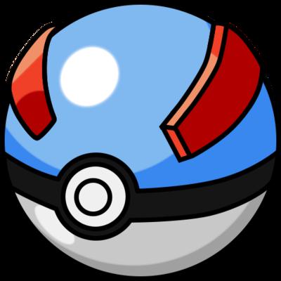 Great Ball Pokemon Personagens Pokemon Pokemon Desenhos Japoneses