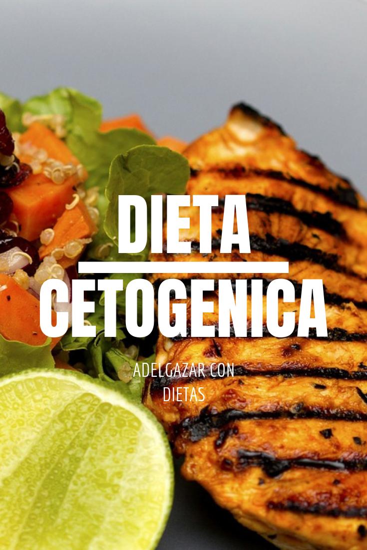 bajar de peso dieta cetogenica