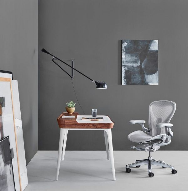 Stylish home office chairs Feminine 30 Stylish Home Office Desk Chairs From Casual To Ergonomic Pinterest 30 Stylish Home Office Desk Chairs From Casual To Ergonomic