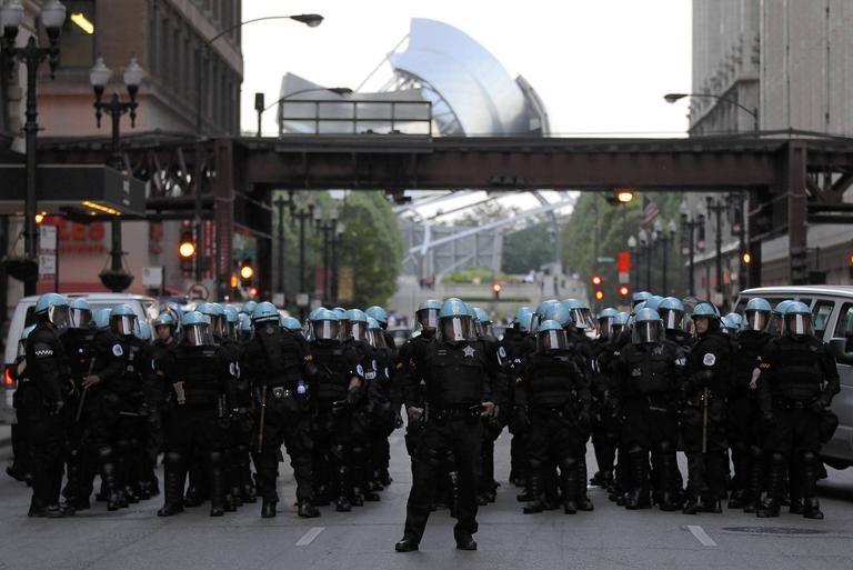 Nato Summit Protest Photos Saturday May 19 Chicago Tribune Chicago Chicago Illinois Chicago City