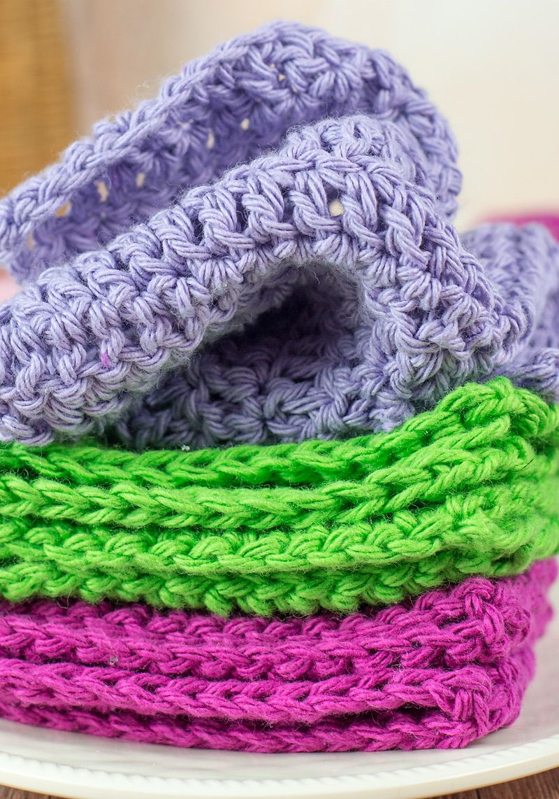 Sharing a super quick and easy pattern for these DIY Reusable ...