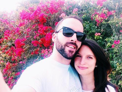 Strawberry picking in lush farmland. Great day date idea! Hidden Miami gem, so romantic