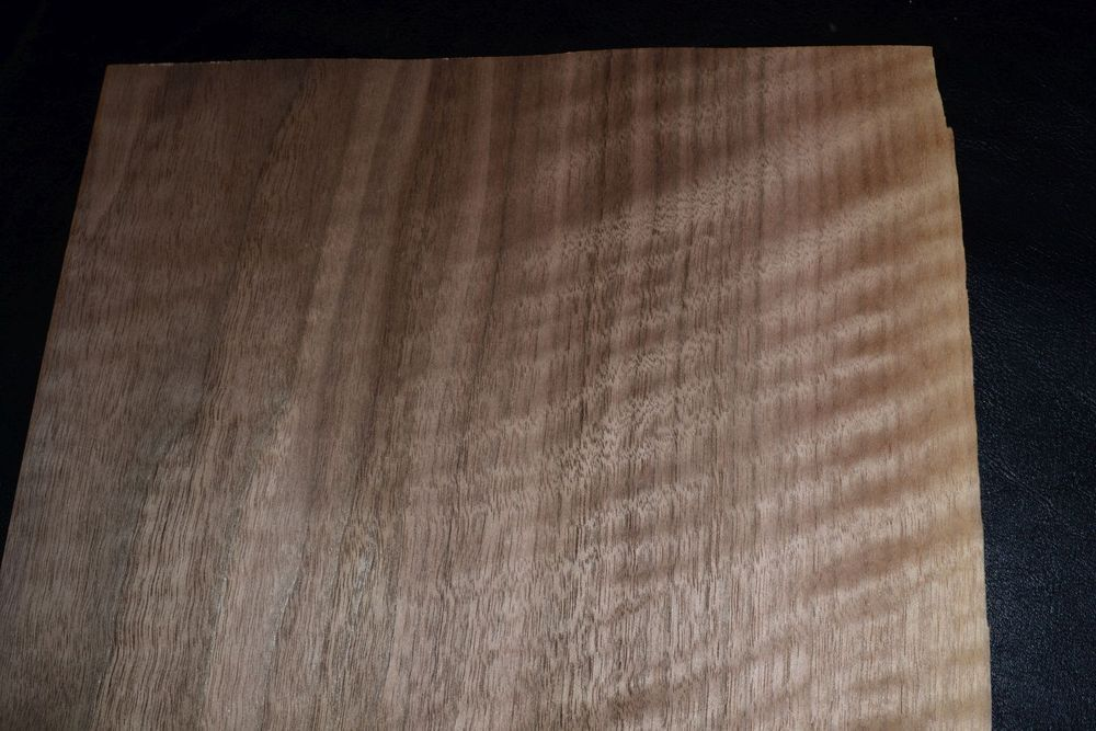Walnut Raw Wood Veneer Sheets 9 X 46 Inches 1 42nd E6925 16 Walnutveneersheets With Images Wood Veneer Sheets Raw Wood Veneers
