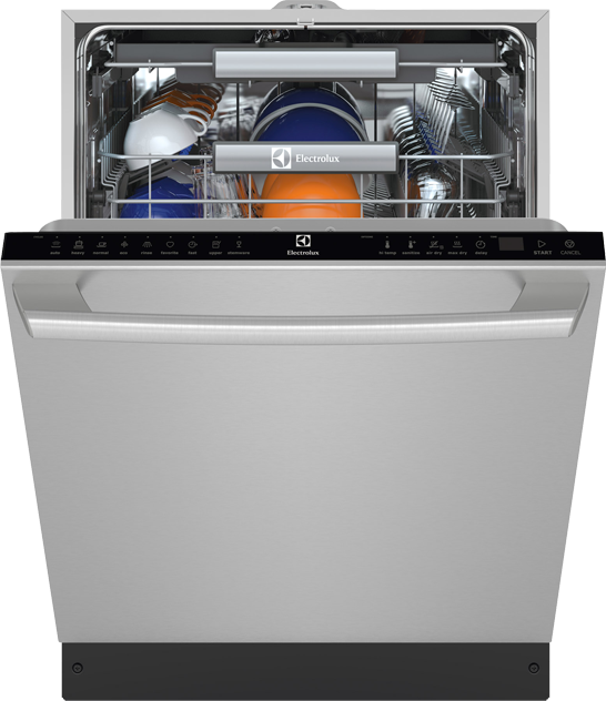 Bosch Vs Electrolux Dishwashers Ratings Reviews Prices