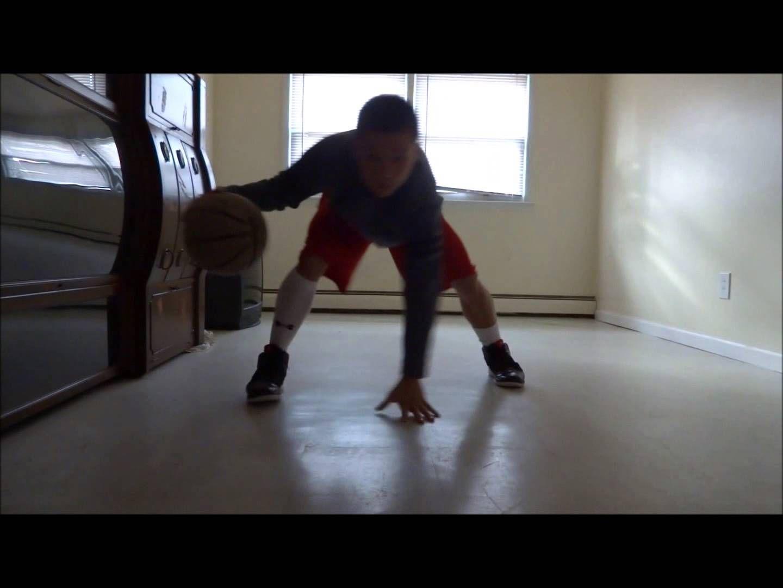 Basketball Handling Drills at HomeImprove Handles