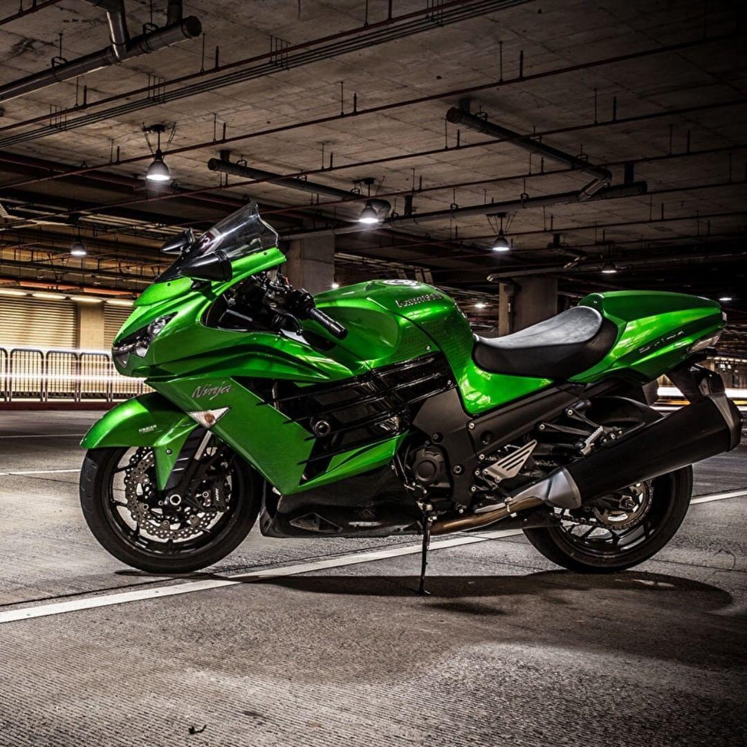 L'actualité des moto street à travers le monde !
