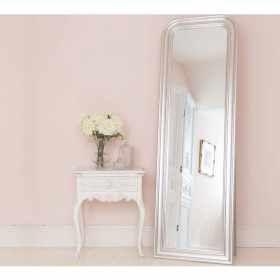 Strictly Studded Floor Mirror | Floor mirror, Luxury and Bedrooms