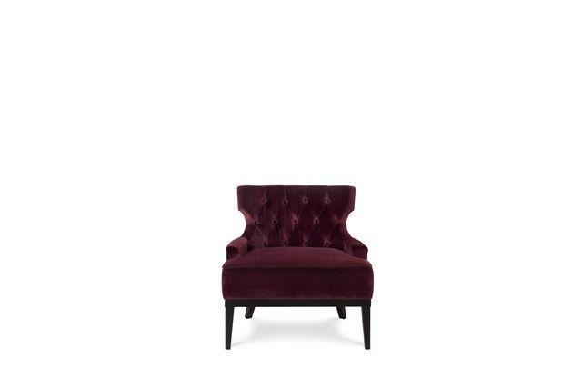 Idées Déco Maison, Fauteuils luxueuses pour un salon moderne, style - decoration maison salon moderne