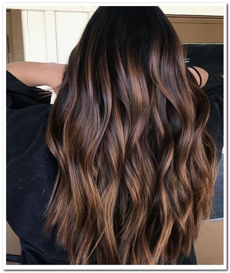 36 Chocolate Brown Hair Color Ideas For Brunettes 31 With Images