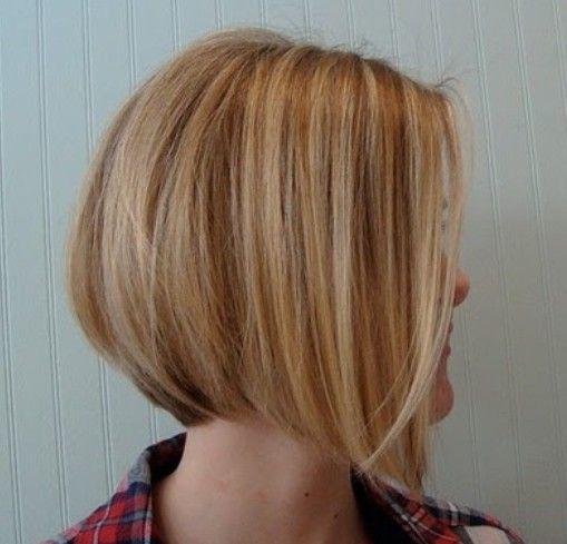 22 Graduated Bob Haircuts For Short Medium Hair 30 Paypal Free Giveaway Pretty Designs Hair Styles Medium Hair Styles Thick Hair Styles