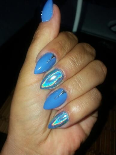 You Should Stay Updated With Latest Nail Art Designs Colors Acrylic Nails Coffin Almond Stiletto Short Long Nai