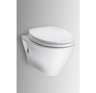 Wall Mounted Toilet Dual Flush Toilet Wall Hung Toilet Wall